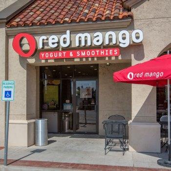 Red-Mango