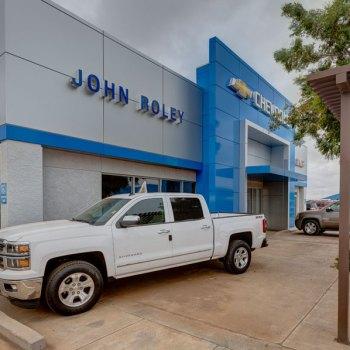 John Roley Chevrolet