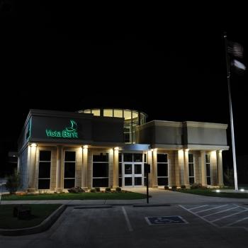 Vista Bank