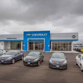 Amistad Motors
