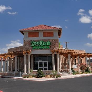 Zoo-kinis