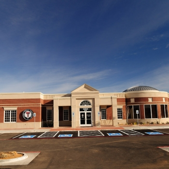 Texas Tech Laser Vision Institute