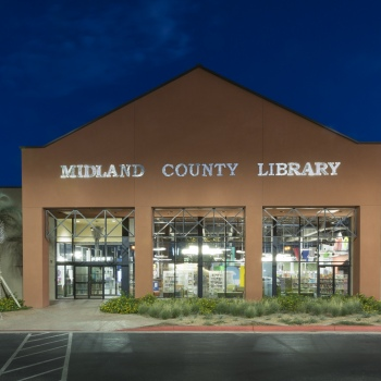 Midland County Library
