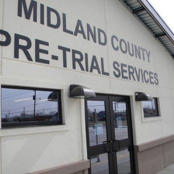 Midland County Pre-Trial Services