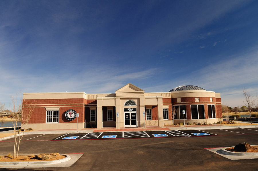 University Medical Center Ophthalmology Building