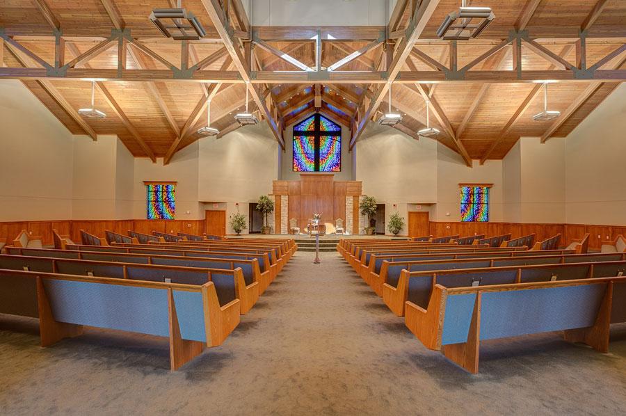 Brownfield Church of Christ